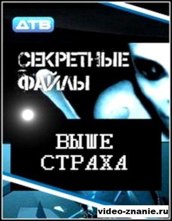 Секретные файлы: Выше страха (2011)