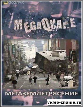 Мегаземлетрясение (2011)