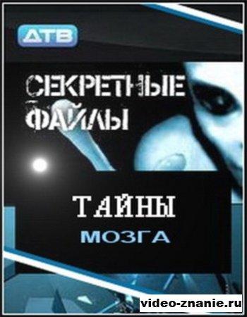Секретные файлы: Тайны мозга (2010)