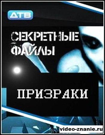 Секретные файлы. Призраки (2011)