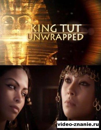 Тайны гробницы Тутанхамона (2009)