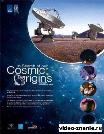 В поисках наших космических истоков (2009)