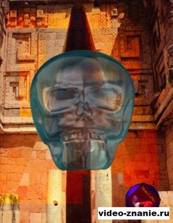Тайна хрустального черепа (2008)