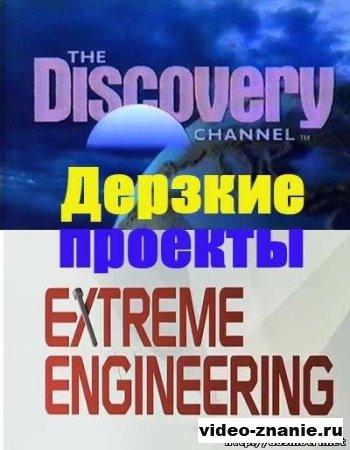 Дерзкие проекты (2010)