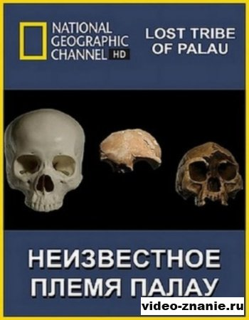 NG: Неизвестное племя Палау (2007)