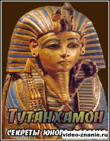 Тутанхамон. Секреты юного фараона (2006)