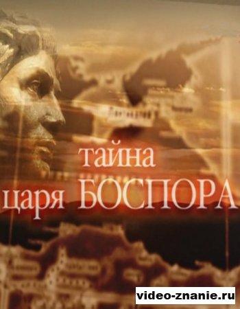 Тайны царя Боспора (2010)