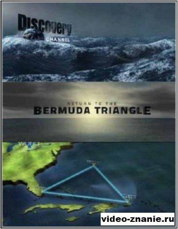 Возвращение в Бермудский треугольник (2010)
