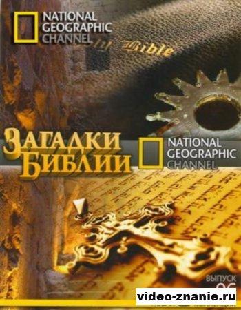 Загадки Библии. Каин и Авель (2008)