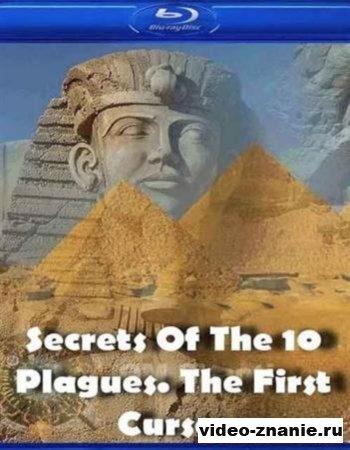 Десять казней Египетских. Первые кары (2008)