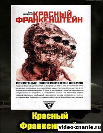 Красный Франкенштейн (2006)