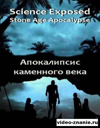 Неразгаданный мир. Апокалипсис в каменном веке (2011)