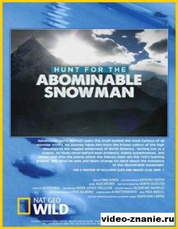 Охота на снежного человека (2011)