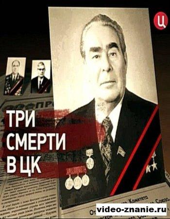 Три смерти в ЦК (2012)